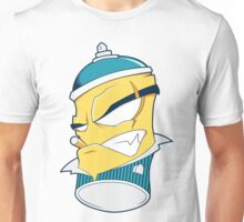 Tony Mtn Unisex T-Shirt