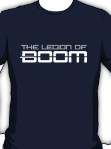 The Legion of Boom T-shirt T-Shirt