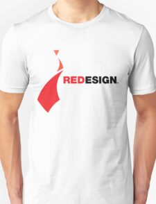 REDesign tee Unisex T-Shirt