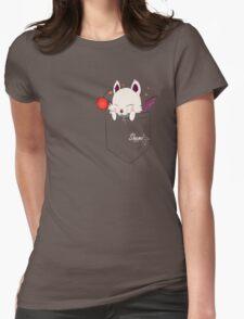 Kupo! Womens Fitted T-Shirt