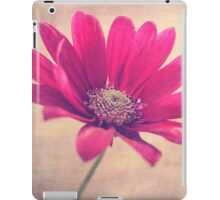 Lift Your Head And Shine iPad Case/Skin