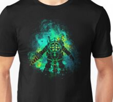Rapture Art Unisex T-Shirt