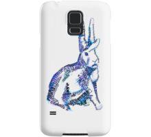paz Samsung Galaxy Case/Skin