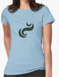 Windwaker Sail Dark Womens Fitted T-Shirt