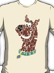 Scooby Doo T-Shirt