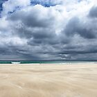 The Outer Hebrides - Beaches and Bays by Kasia-D