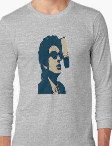 Bob Dylan  Long Sleeve T-Shirt