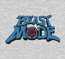 BEAST MODE by Michael Andrew