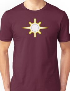 Iron Star Unisex T-Shirt