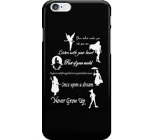 Disney 14 iPhone Case/Skin