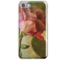 Intuitively Romantic iPhone Case/Skin
