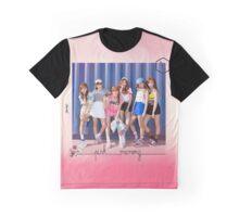 Apink 'PINK MEMORY' Graphic T-Shirt