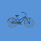 Bike 1 by Zeke Tucker