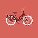 Bike 3 by Zeke Tucker