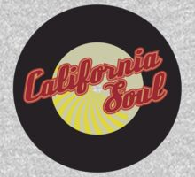 California Soul Kids Clothes