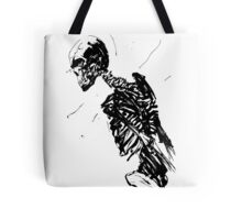 How Happy The Waking Tote Bag