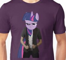 Twilight woman Unisex T-Shirt