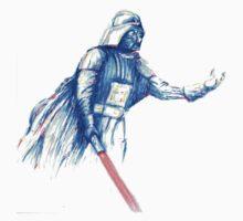 Pirmary Vader by kktibbs