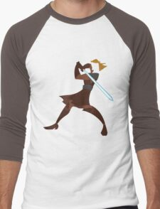 Anakin Skywalker Men's Baseball ¾ T-Shirt