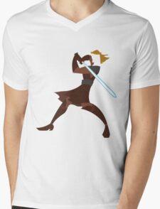 Anakin Skywalker Mens V-Neck T-Shirt