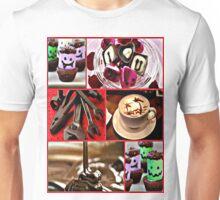 cafe au lait Unisex T-Shirt