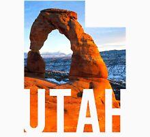 Utah - Arches Unisex T-Shirt