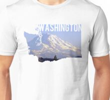 Washington - Rainier Unisex T-Shirt