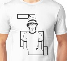Dudley Shapes Unisex T-Shirt