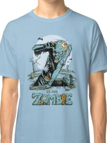 Z is for Zombie Classic T-Shirt