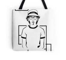 Dudley Shapes Tote Bag