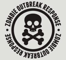 Zombie Response Team by emberstudio