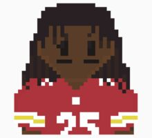 Jamaal Charles 3nigma by CrissChords