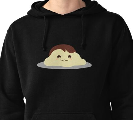 Potatoes and Molasses! Pullover Hoodie
