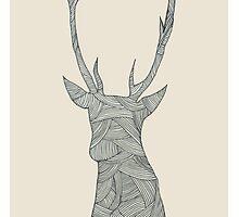 Deer.  by FloorPies
