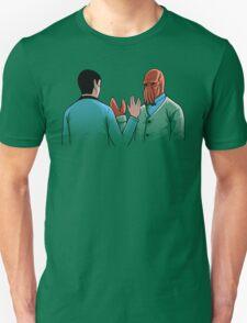 Vulcan Salute T-Shirt