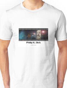 Philip K. Dick - Author of Blade Runner Unisex T-Shirt