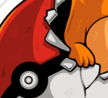 pokEGGball Sticker