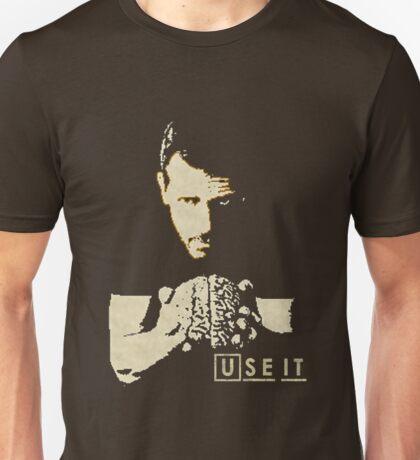 Use It - House MD Unisex T-Shirt