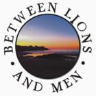 BL&M - Beach Crest (Black) by betweenlionsmen