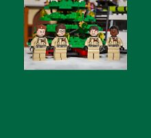 Ghostbuster Christmas Tree Unisex T-Shirt