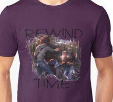 Rewind Unisex T-Shirt