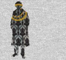 Sherlock Of 221B One Piece - Long Sleeve
