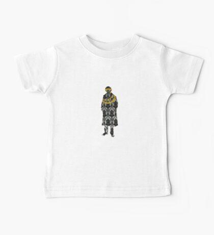 Sherlock Of 221B Baby Tee