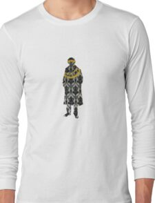 Sherlock Of 221B Long Sleeve T-Shirt
