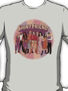 Shiny Friends T-Shirt