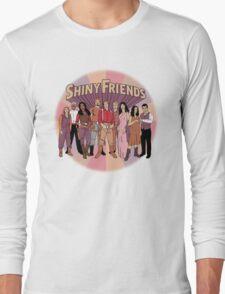 Shiny Friends Long Sleeve T-Shirt