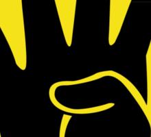 R4BIA-NEW SYMBOL OF FREEDOM Sticker