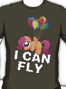 I Can Fly (My Little Pony: Friendship is Magic) T-Shirt