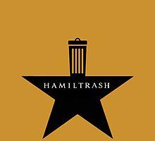 Hamiltrash by 1407graymalkin