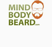 Mind Body Beard Classic Tee Unisex T-Shirt